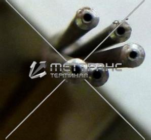 Трубки стальные капиллярные ГОСТ 14162-79 в Тюмени