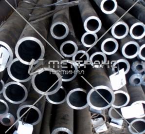 Труба стальная горячедеформированная в Тюмени