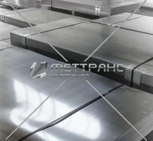 Лист алюминиевый в Тюмени