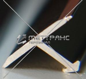 Тавр алюминиевый в Тюмени
