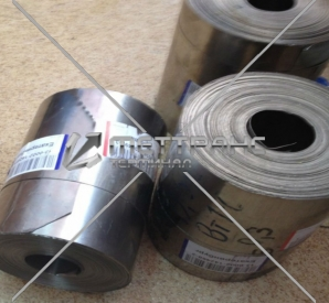 Лента стальная в Тюмени