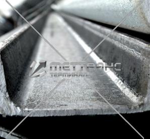 Швеллер стальной в Тюмени