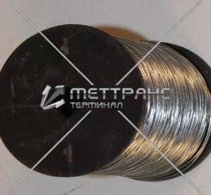 Проволока для бронирования проводов и кабелей в Тюмени