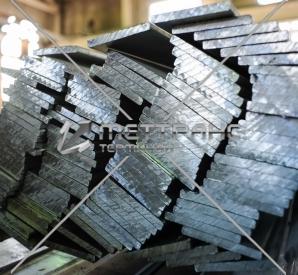 Полоса стальная в Тюмени