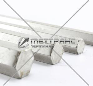 Шестигранник алюминиевый в Тюмени