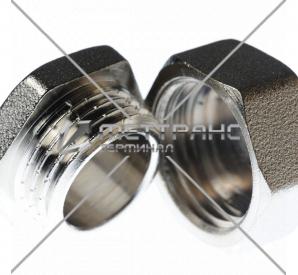 Заглушка стальная в Тюмени