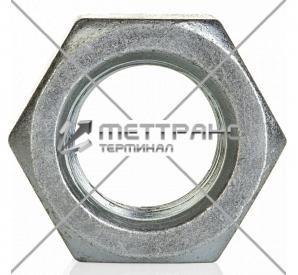 Контргайка стальная в Тюмени