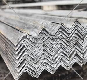 Уголок стальной в Тюмени