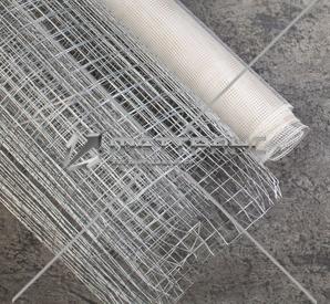 Сетка штукатурная в Тюмени