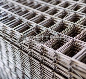 Сетка сварная стальная в Тюмени