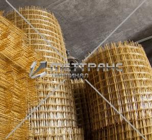 Сетка композитная в Тюмени