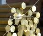 Шестигранник латунный в Тюмени № 6