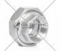 Заглушка стальная в Тюмени № 6
