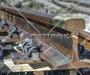 Рельс железнодорожный ЖД в Тюмени № 4