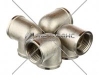 Переходник для труб в Тюмени № 1