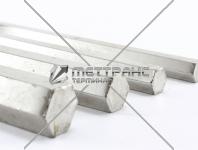 Квадрат алюминиевый в Тюмени № 1