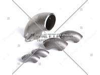 Труба нержавеющая прямоугольная в Тюмени № 1